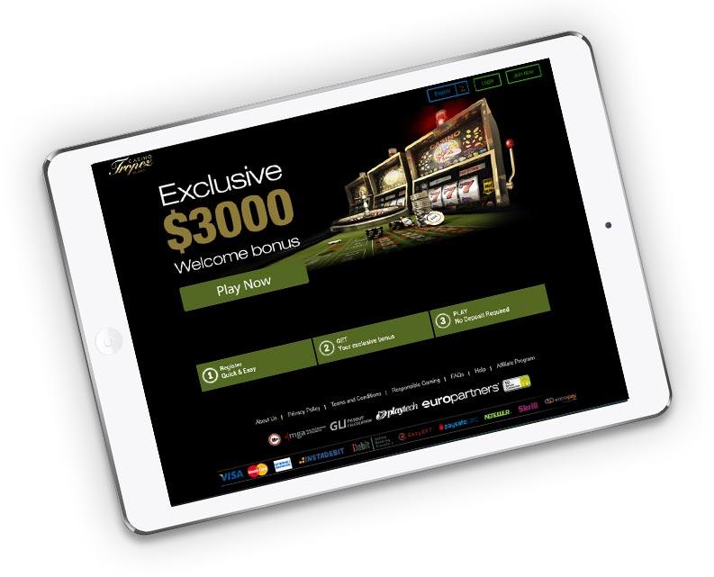 Ruleta americana los mejores casino on line de Antofagasta-808205