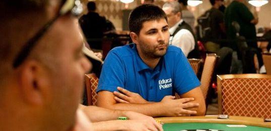 Cronograma mundial casino online legales en Málaga-114680