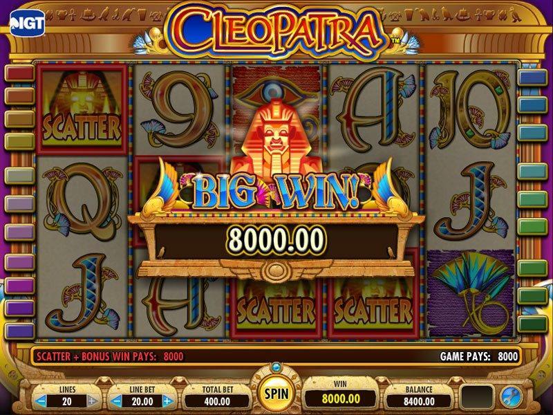 Slot gratis cleopatra sphinx nova casino en Colombia-417490