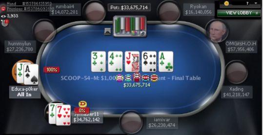 Double stacks netent gana en Botemanía-906731