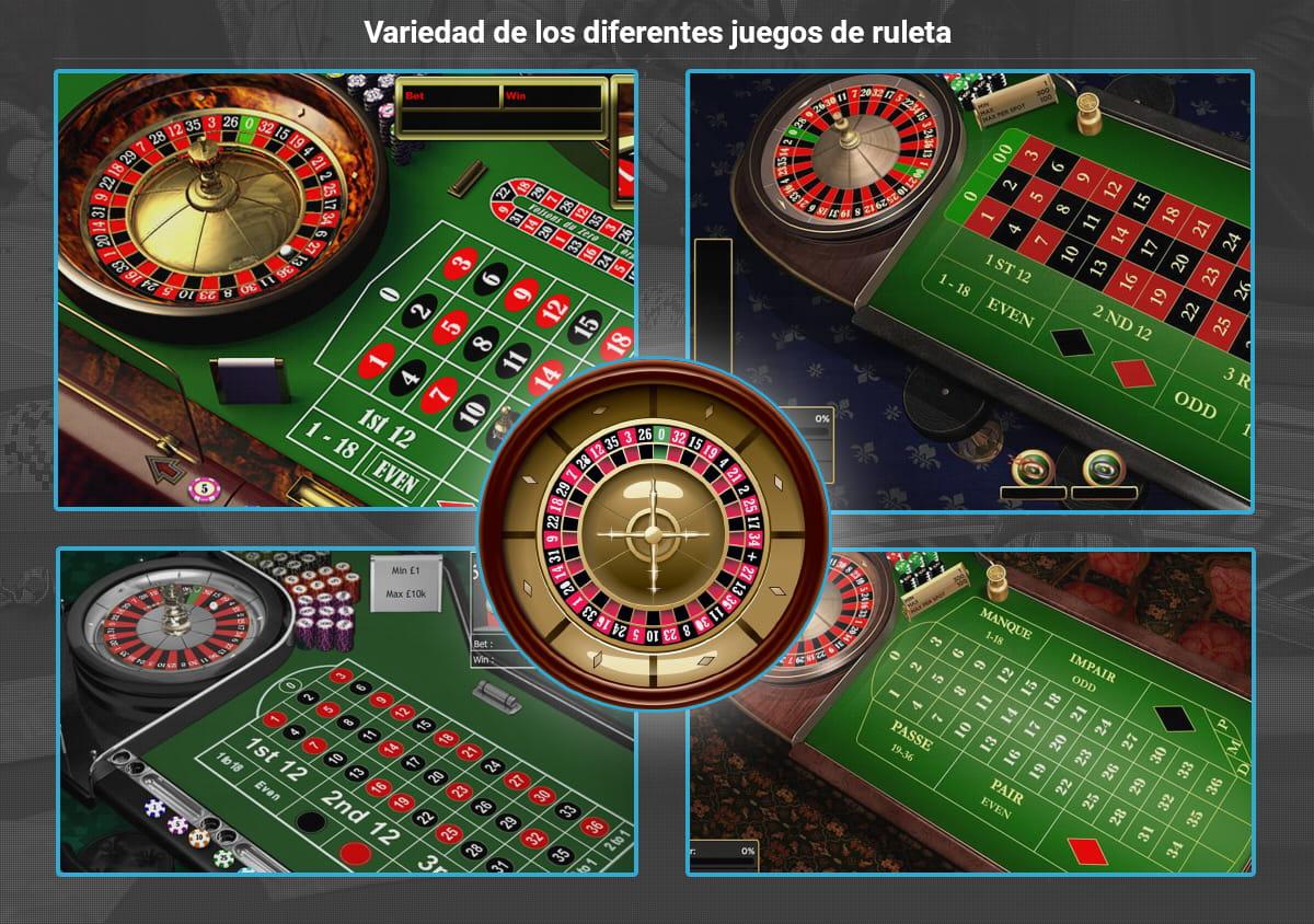 Que casino online me recomiendan reglas de Juego-727983