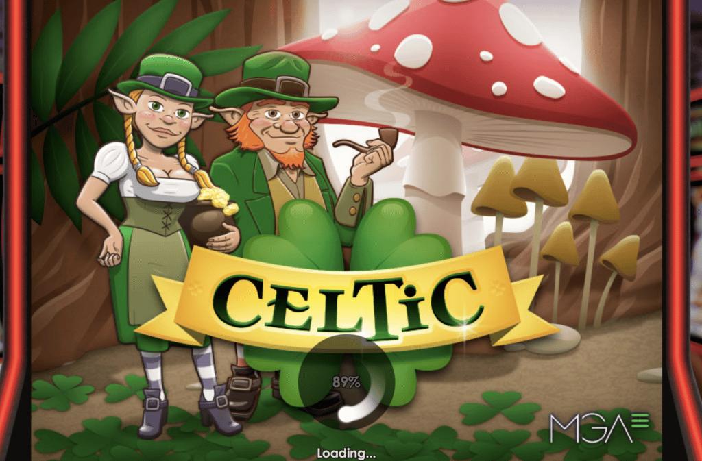 Tragamonedas duende irlandes gratis noticias del casino wanabet-148715
