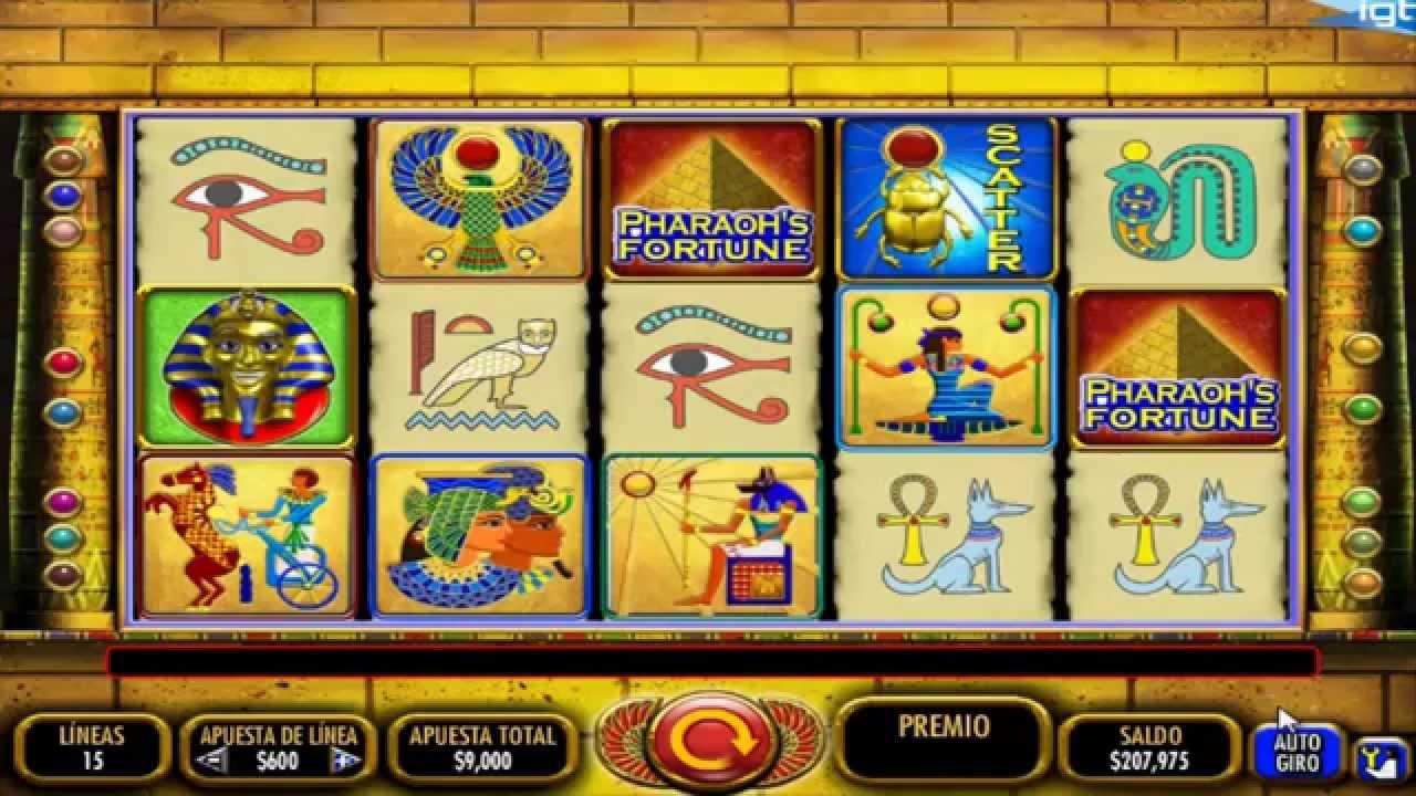 Juego gratis tragamonedas faraon el Lucky Koi tragaperra-473999