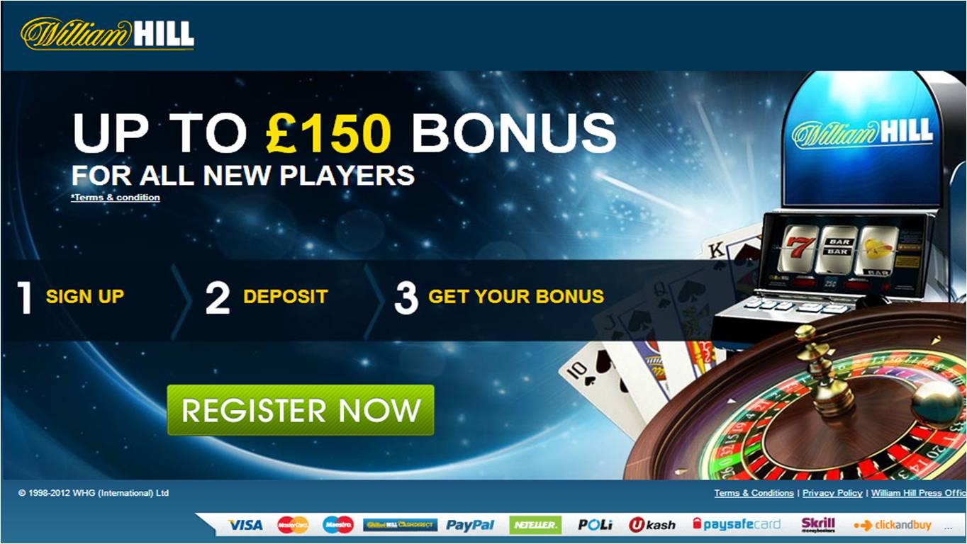 Alternativas casino online deportes williamhill es-964342