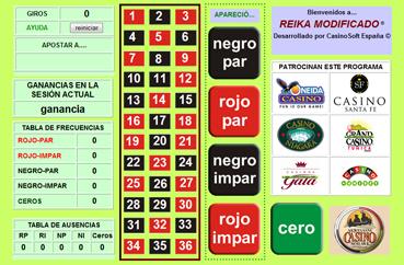 Aplicaciones de juegos de azar casinobarcelona es ruleta-142376