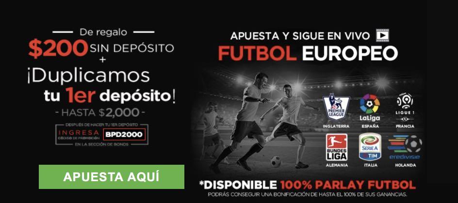 Apostas esportivas casino online confiable Juárez-577179