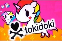 App ruleta personalizable tragaperra Tokidoki Lucky Town-545254