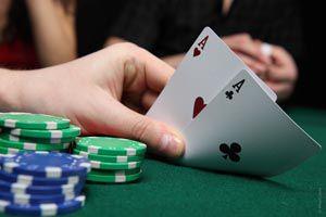 Aprender a jugar poker no se requiere depósito-337100
