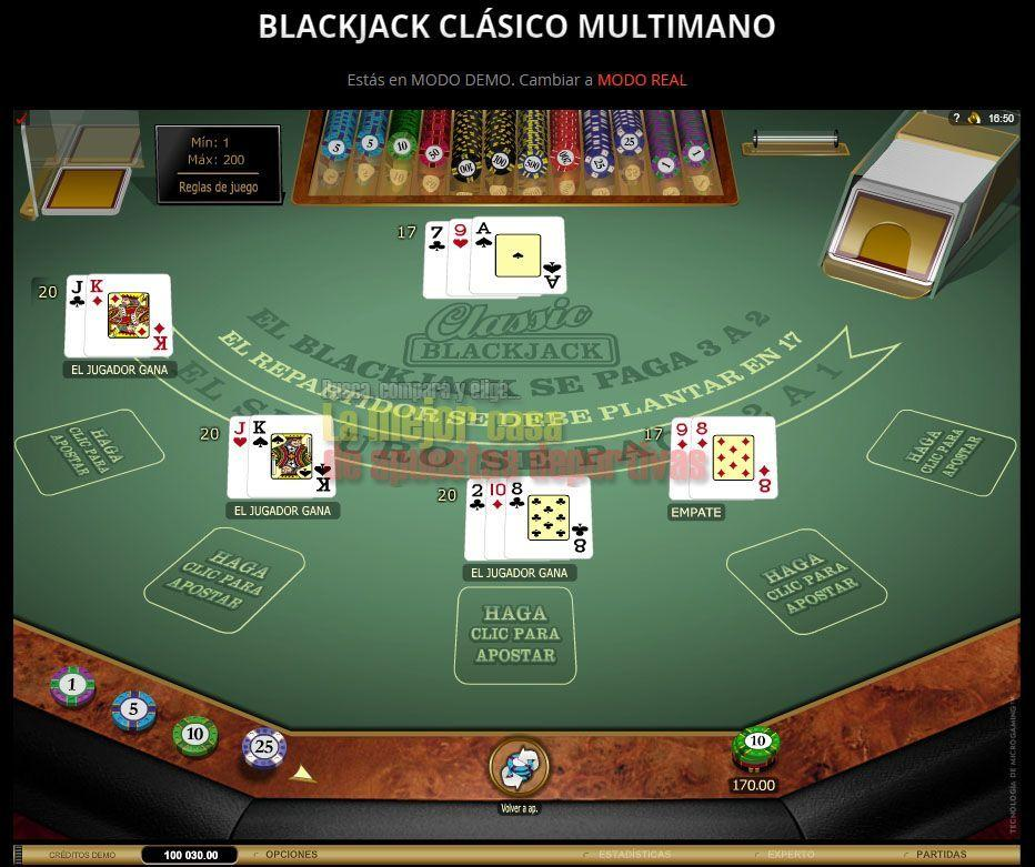 Apuestas bono el baccarat clásico-445964
