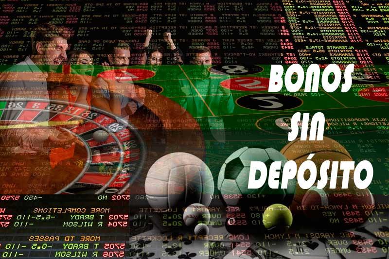 Apuestas bono sin deposito casino Málaga 2019-440200