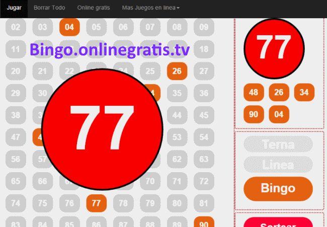 Bingo virtual como jugar loteria Bolivia-335020
