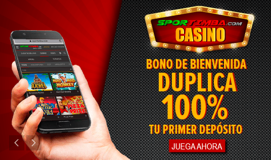 Casinos online poker bono-199890