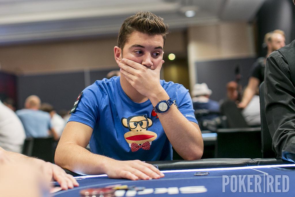 Jugadores españoles red argentina de poker-690070
