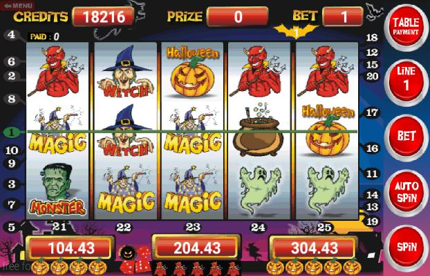 Tragamonedas casino room sin crupieres online-2803
