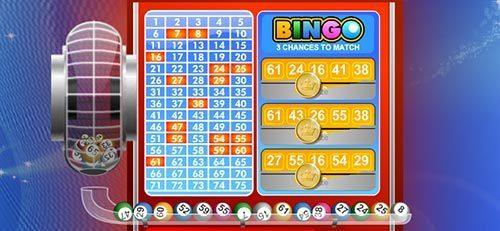 Bingo online mejores casino España-330370