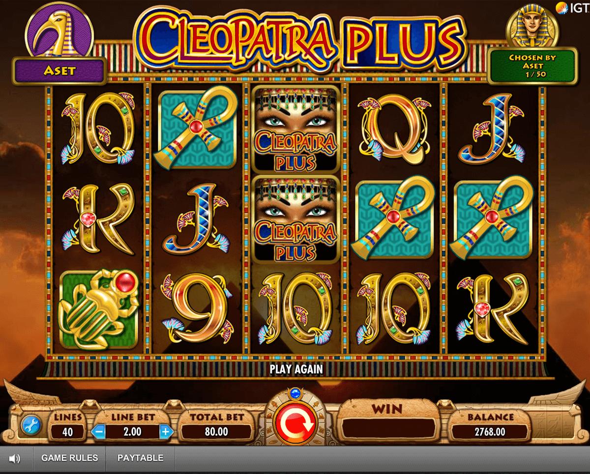Juega desde tu smartphone sin riesgos jugando gratis tragamonedas cleopatra-275167