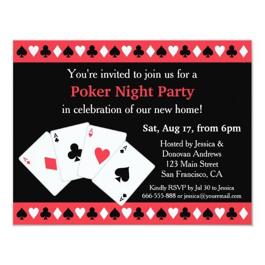 Party poker casino cartas rasca-62303