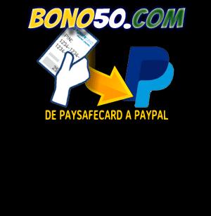 Como jugar al Blackjack paysafecard to paypal-514715