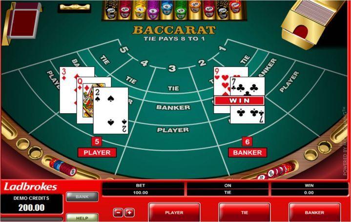 Baccarat estrategia latest casino bonuses-696718