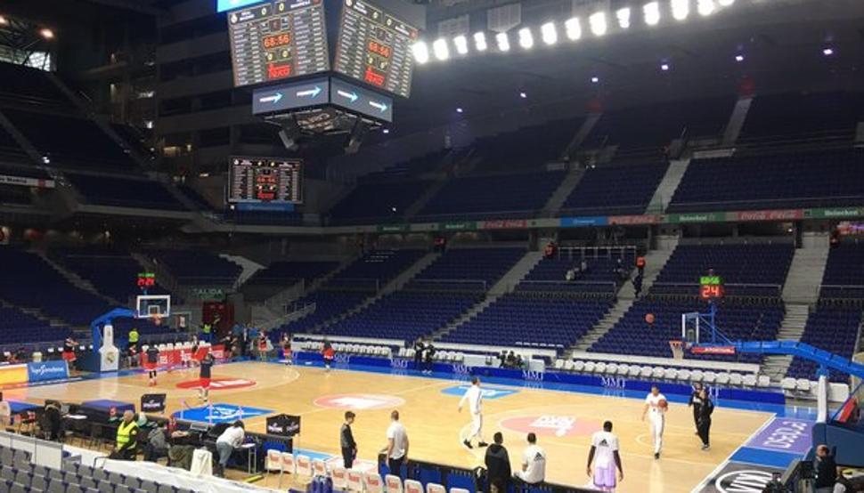 Marca apuestas al Clásico de baloncesto-567943