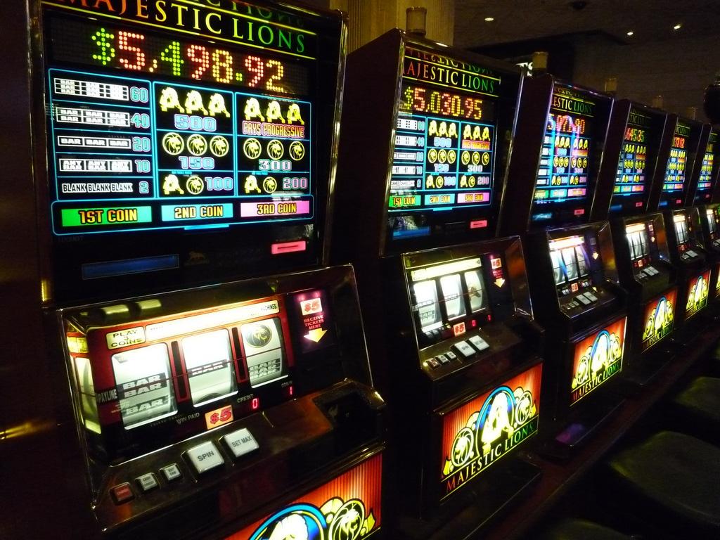 Mejor casino online jugar con maquinas tragamonedas Puebla-631826