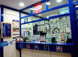 Bet365 noticias comprar loteria euromillones en Paraguay-124114