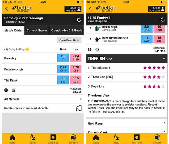 Betfair app tipos de apuestas-326277