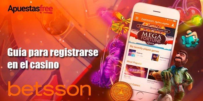 Betsson casino juegos botemania-78218