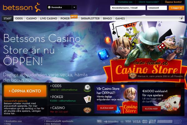 Betsson casino juegos botemania-724859