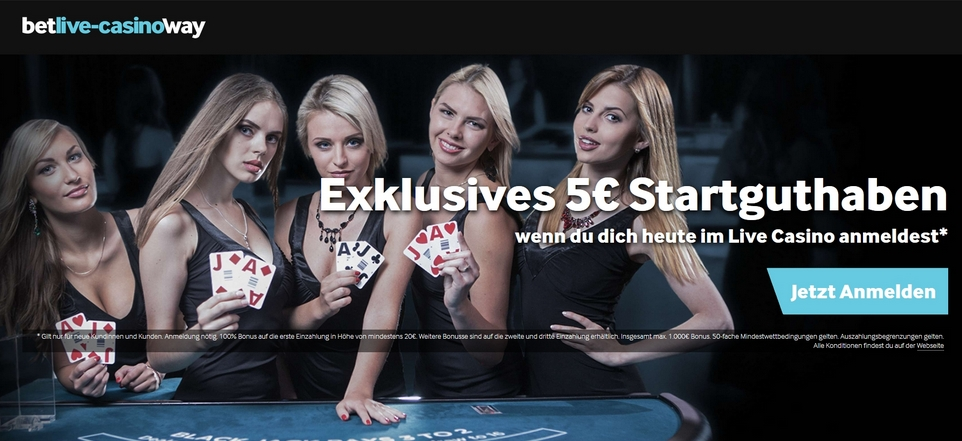 Betway casino expekt 5 euros-752248