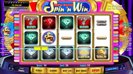 Mejores trucos para tragamonedas premios de la lotería-457964