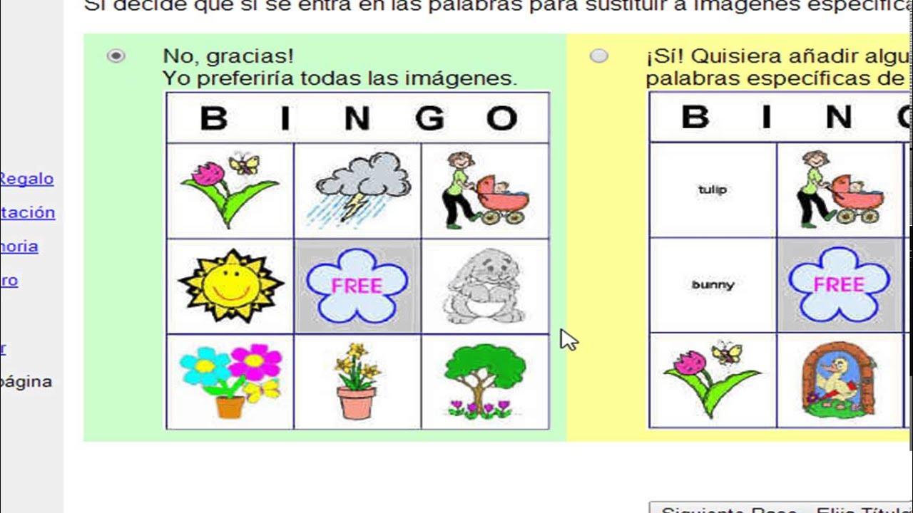 Bingo cartones como jugar loteria Curitiba-570292