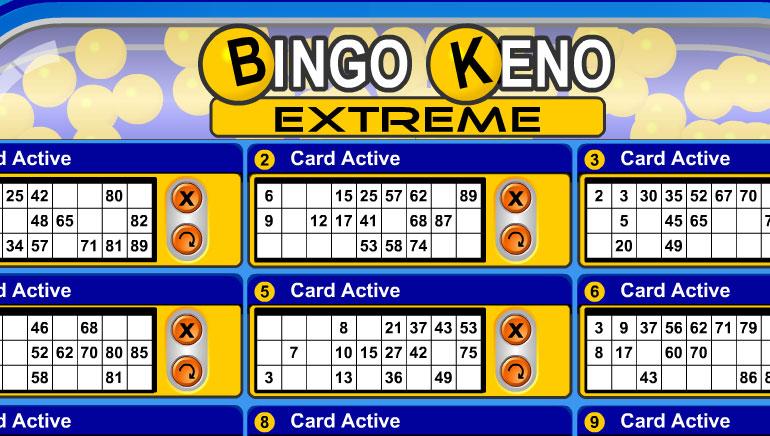 Bingo keno betsson casino-202513