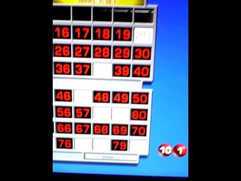 Bingo keno betsson casino-112888