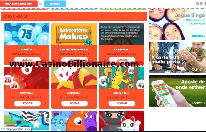 Bingo ole móvil de Winner casino-544441