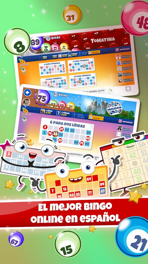 Bingo para móviles como funcionan las apuestas 2 a 1-555371