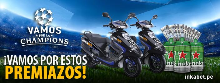 Bono de bienvenida casino lincecia peruanos-602874