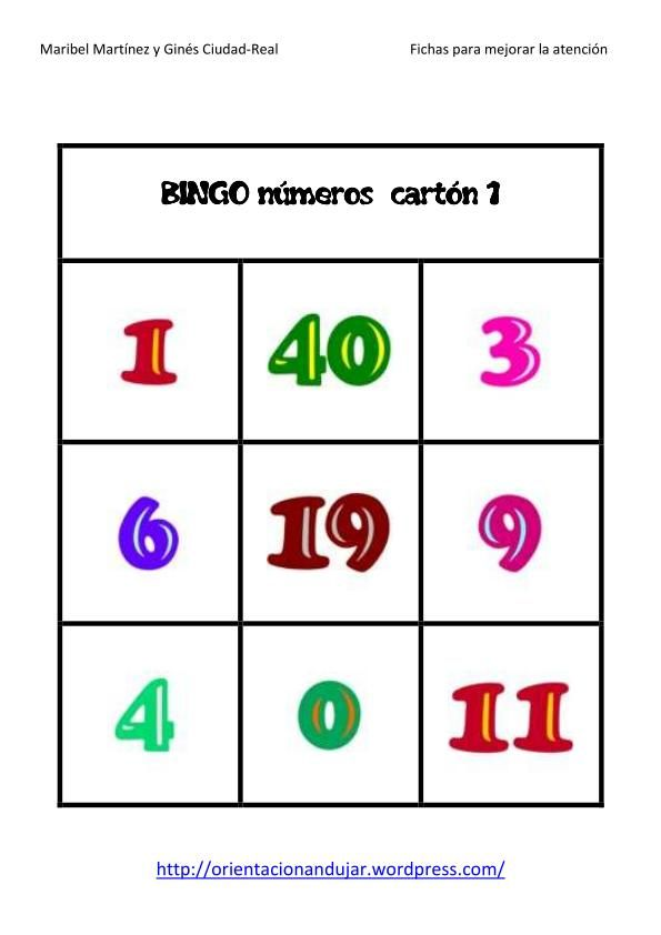 Booming Games bingo cartones-602061