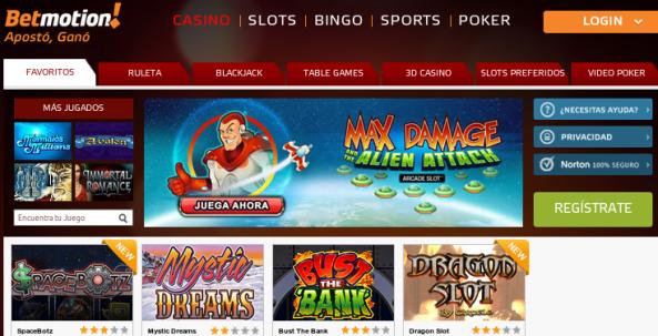 Casino en linea gratis leyes del juego-457565