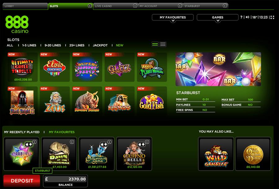 IOS casino online deposito 888 poker-579977