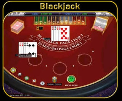 Como jugar al Blackjack thelotter-670629