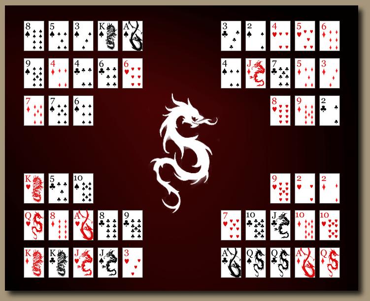 Reglas del poker pdf apuestas a La Liga-665324