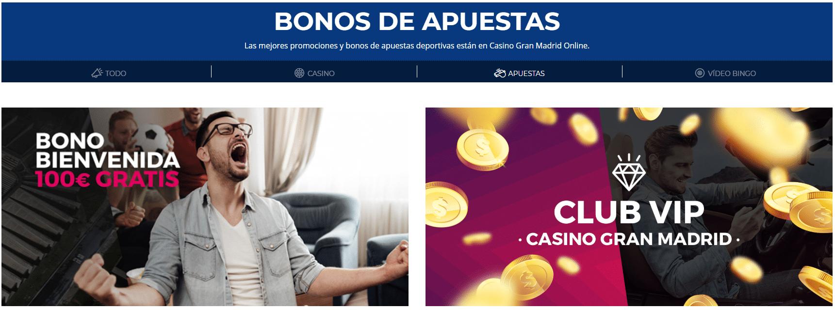 Casino online Madrid apuestas supercuotas Portugal-495186