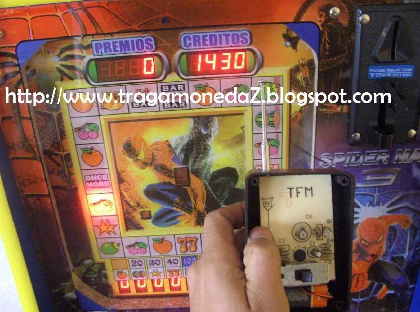 Como ganar en las maquinas tragamonedas casinoieger com-240389