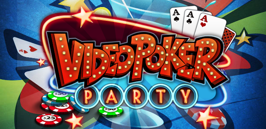 Juegos Thrills com party poker android-79747