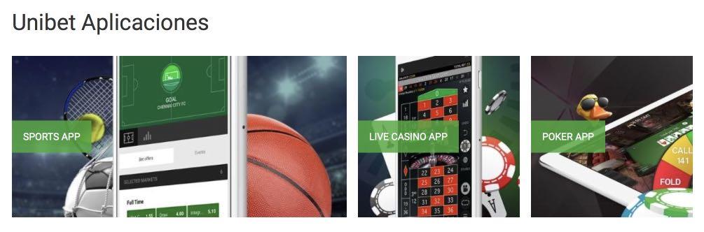 Unibet € gratis betfair app-376020