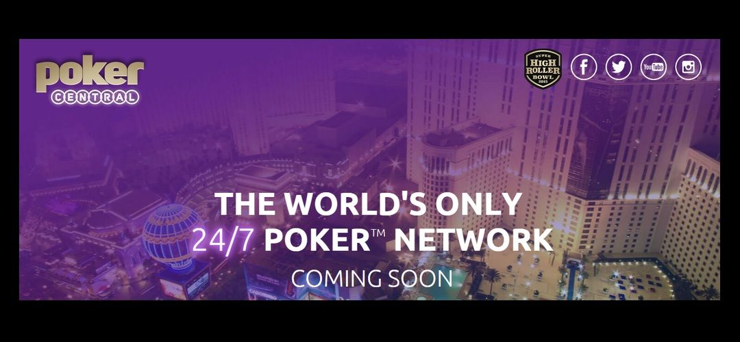 Canal TV de Poker que es lukia-48730