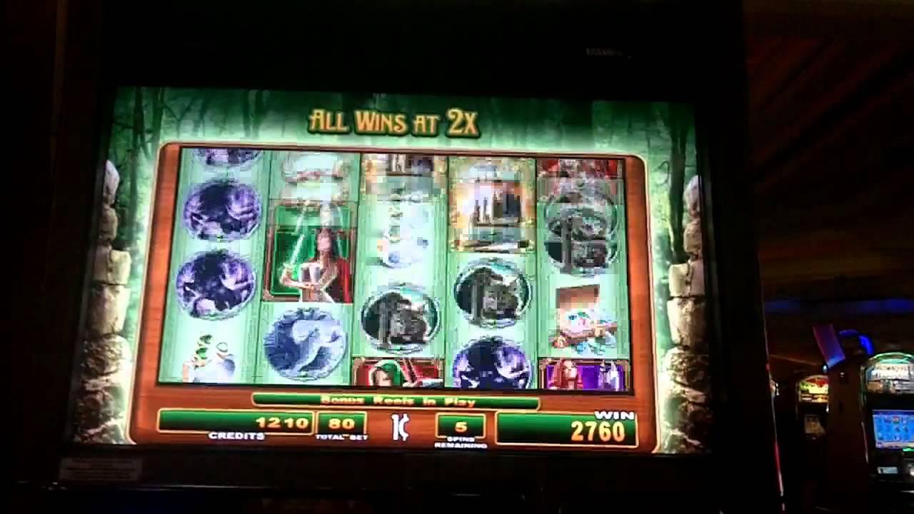 Canal TV de Poker slots wms online-735496
