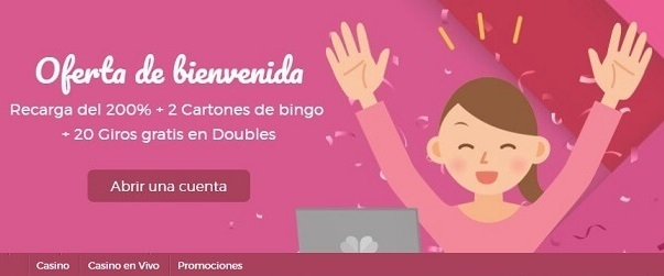 Casino bonos bienvenida gratis sin deposito con tiradas en Funchal-948959