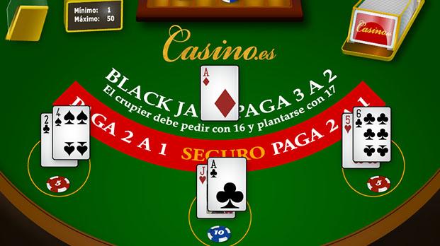 Casino en Alemania black jack reglas-170815